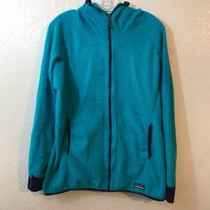 Patagonia fleece jacket SZ XL